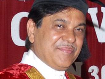 Vijay Benedict