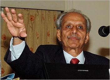 Justice B K Somasekhara
