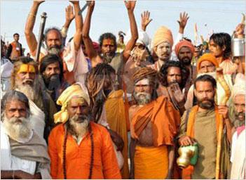 Narmada Samajik Kumbh Mela