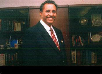 Pastor D Mohan