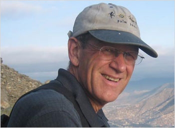 Dr Tom Little