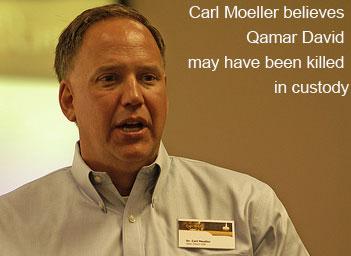 Carl Moeller