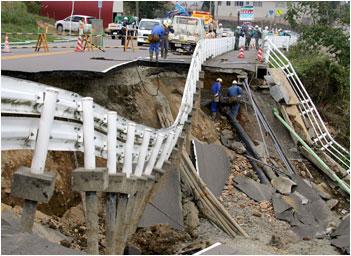 Japan quake 2011