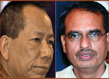 H T Sangliana vs Shivraj Singh Chouhan