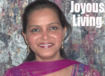 Joyce Braganza