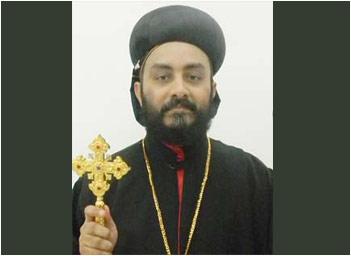 Dr Abraham Mar Seraphim