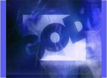 GOD TV logo