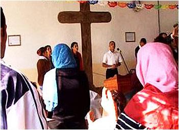 Algerian Christians