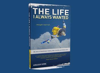 Anaiah Kirk book cover
