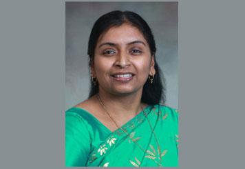 Grace Ida Rajan
