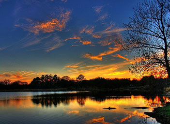 Nature, God's creation