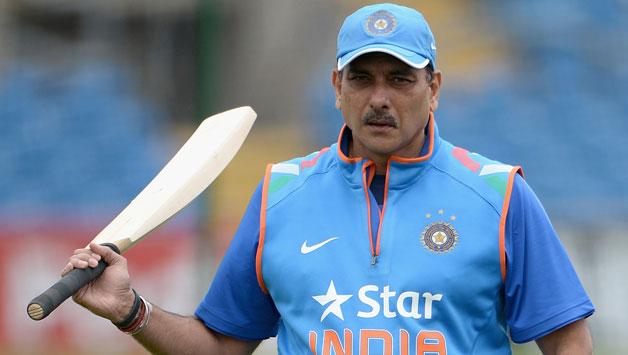 Ravi Shastri World S Highest Paid Cricket Coach Christian