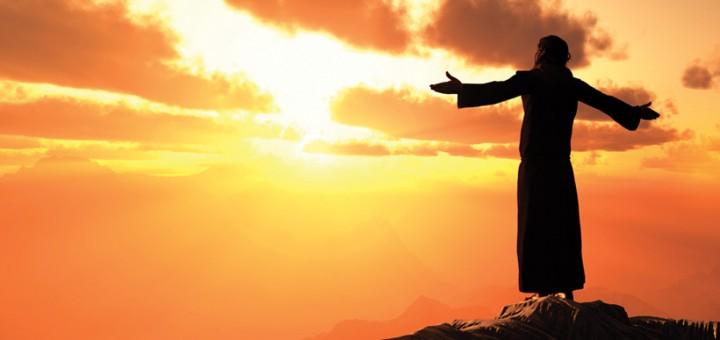 The joy of Jesus - Christian Messenger