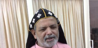 Bishop Joshua Mar Ignathios