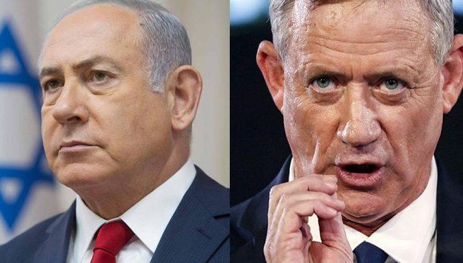 Bibi vs Benny