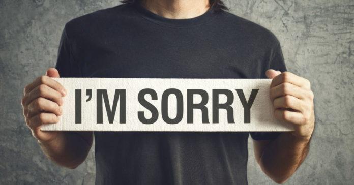 Forgiving your spouse